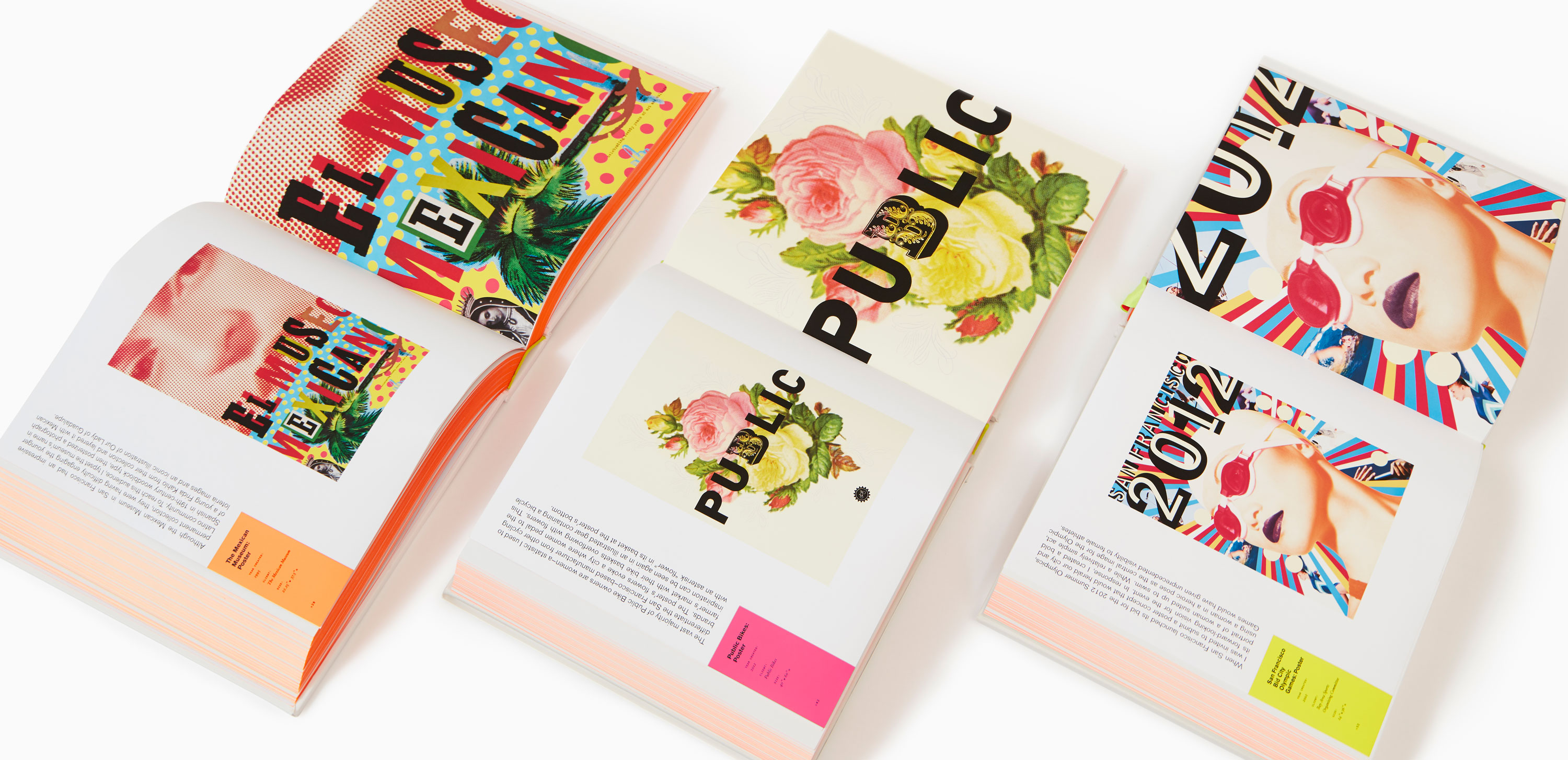 11135562c6c0b 158 projects in branding, print, animation, packaging, furniture, and  retail store design—plus examples of her fine art—give a generous overview  of Morla's ...