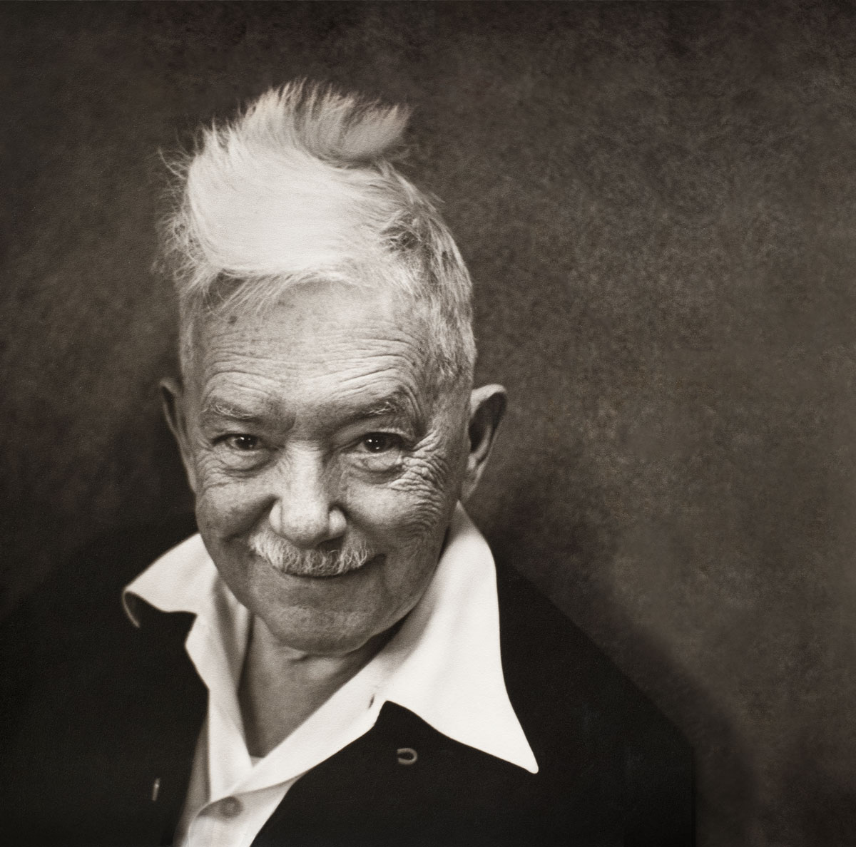 W. A. Dwiggins portrait