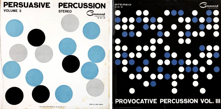 Between Measures: The Intersection of Design and Music
