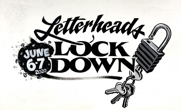 Lockdown Letterheads Tour of the Online Archive