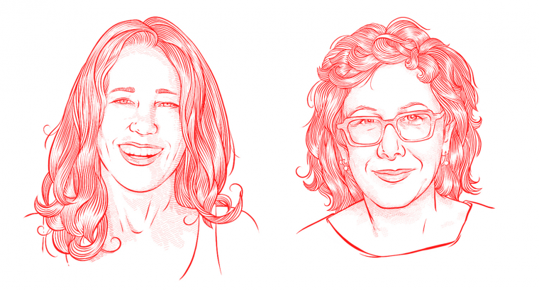 Susan Kare and Louise Sandhaus Join Our Board of Directors
