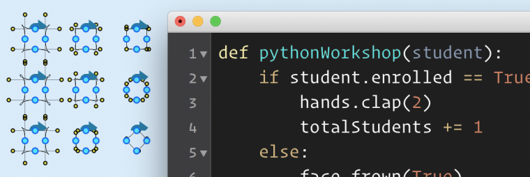 Introduction to Python Programming for the Type Designer