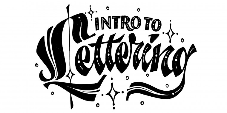 Intro to Lettering