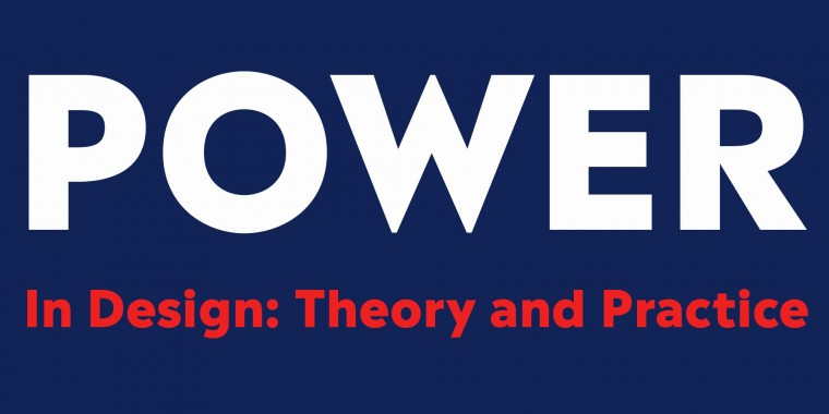 Power in Design