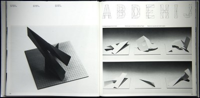 Takenobu Igarashi, environmental alphabet