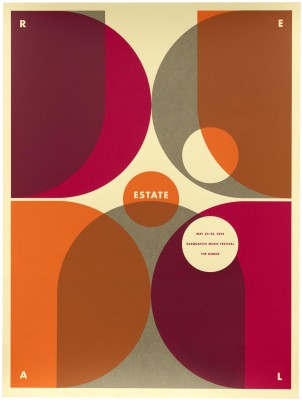 Jason Munn, Real Estate, 2015.