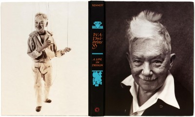 W. A. Dwiggins: A Life in Design
