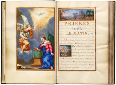 Book of Hours 2